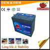 JIS Maintenance free Automotive Lead acid 12V 35AH 40b19r car battery