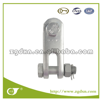 21 Years Best Selling Clevis/Tougue Z-7 Right Angle Hung Plates