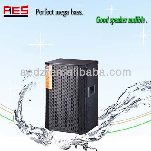 140 magnetism big power wedding stage hi-fi active speaker for sale