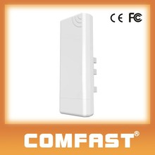 COMFAST CF-E214N 150Mbps Atheros 2.4GHz High Power High Gain Wireless Outdoor WiFi CPE Wireless Access Point for Ubiquiti