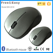 newest types 3D classical 3.0 optical bluetooth mouse