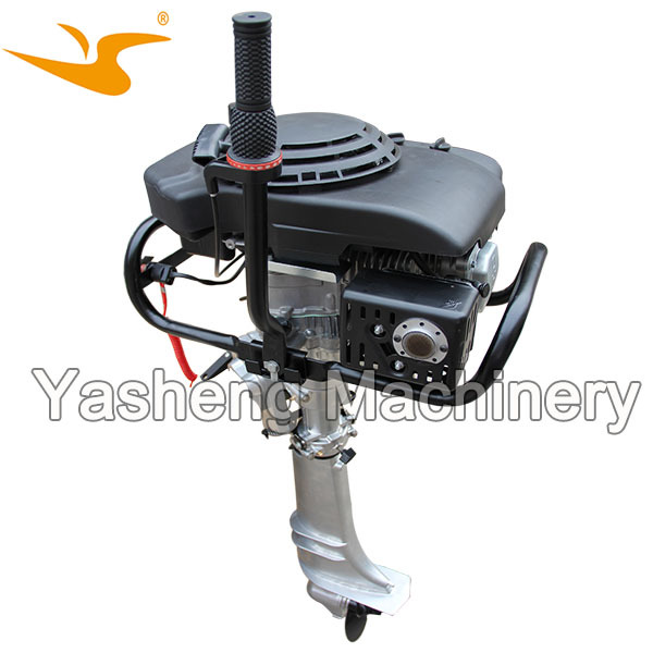 двигатель лодочный подвесной т15вs