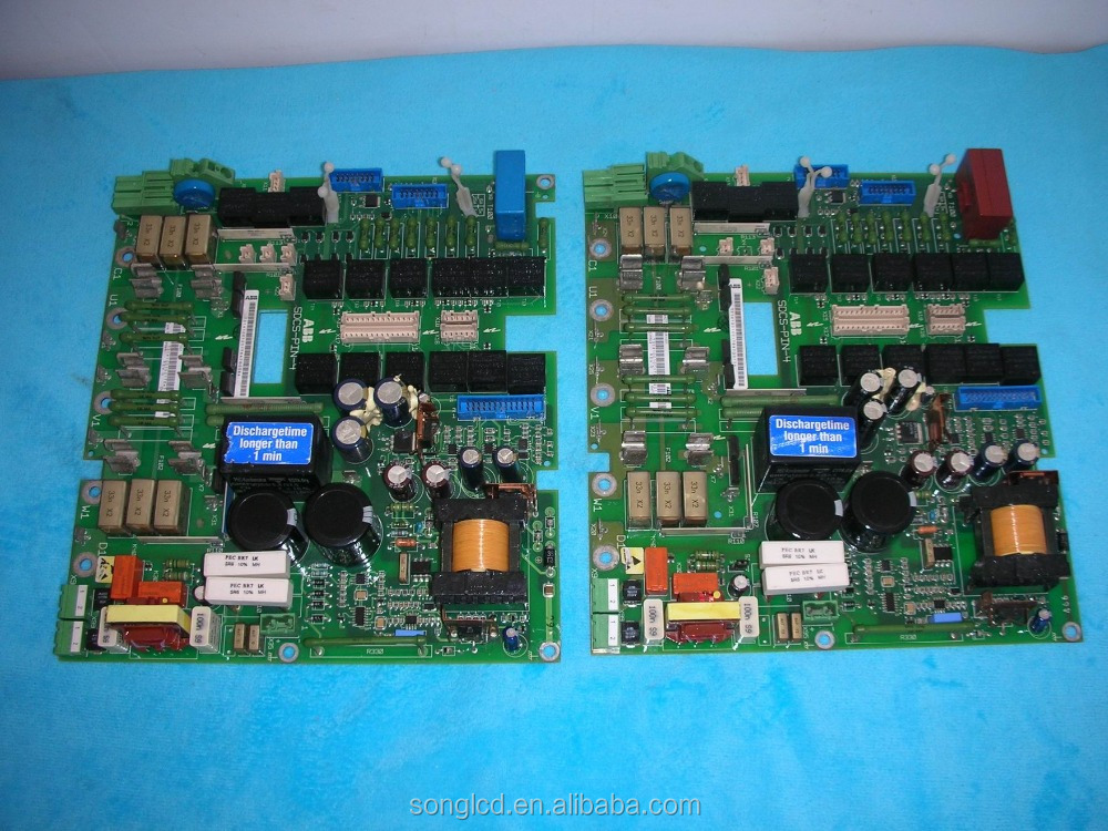 Industrial control Board DCS800 SDCS-PIN-4 with warranty
