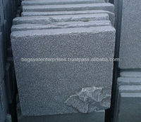 Tumbled Kota Blue Limestone Paving