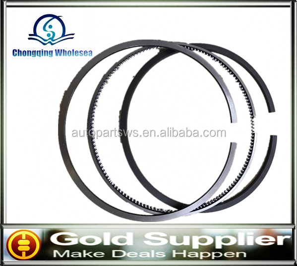 Auto Parts OEM 23430-84000 Piston ring For HYUNDAI D6CA