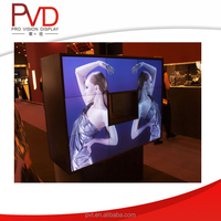 47 Inch video wall monitor With Super Narrow Bezel 4.9mm