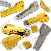 Manufacturers china key shape usb pendrive