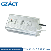 IP67 Waterproof Led Driver 100W 12V 8A Power Supply