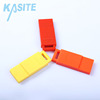 Custom Wholesale Referee Coloured Plastic Survival