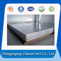 mill finish aircraft aluminum sheet for sale