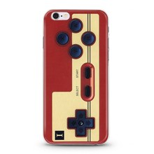 Soft slim tpu mobile cover case for iPhone 4 5 6s plus with retro style custom design