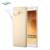For samsung c9 pro clear shockproof soft tpu mobile phone case