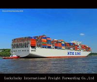 cheap 20/40ft container shipping to Australia from china