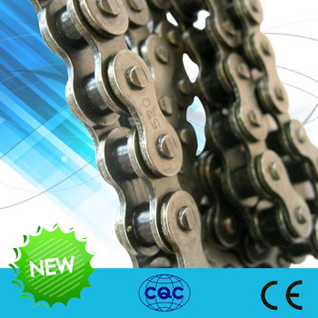 YAOXIN Producing famous brand chain kmc chain 520-118