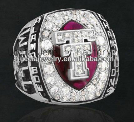 High-tech Cheap Custom yankees chicago bulls cif championship rings