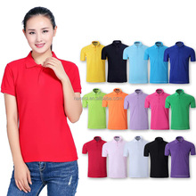 OEM DIY printing and embroidery pique/ jersey polo/ t-shirt for women/ men