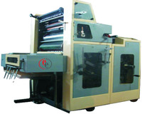 a4 size offset printing machine Manufacturers in India