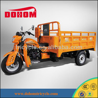 250cc China tricycle three wheel motorcycle sidecar for sale