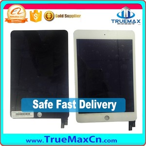 Fast Shipping LCD Touch Screen for iPad Mini 4 LCD Digitizer Assembly