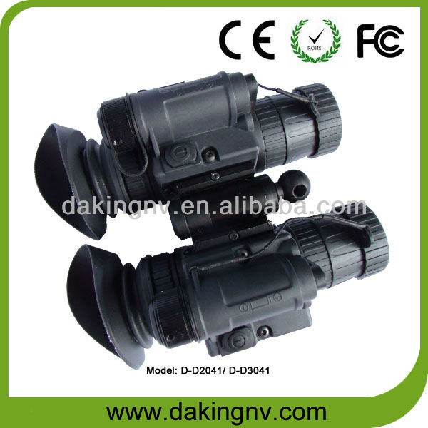 IP67 Infrared , hunting equipment night vision Binocular
