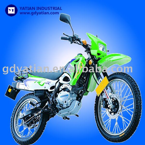 150cc high quality dirk bike