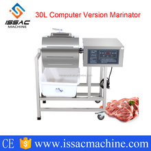 2017 New Version Computer Version Meat Processing Pork Lamb Radish Potato Marinator Machine