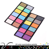 High quality Naked Eyeshadow 24 Color Bake Eye shadow Palette