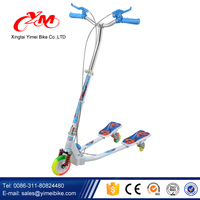 Factory Supply Cheap Kids Scooters/CE Kid Pro Scooters China/High Quality Kid Powered Scooter PU Wheel for Selling
