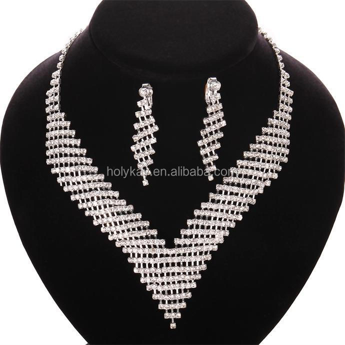 Fashion Indian Gold Plated Jewelry Set,2015 Alloy Jewelry Set ...
