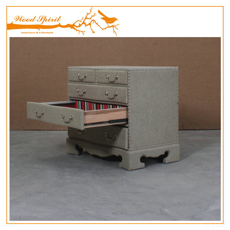 High quality popular 4 drawer cabinet