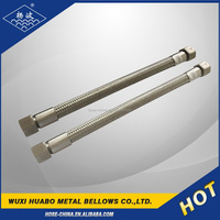 Yangbo flexible carbon steel pipe fitting for piping system