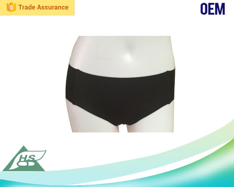 Customized new model hypoallergenic underwear Factory direct sale