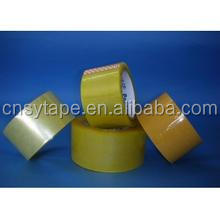 high stickly 45mm bopp adhesive packing tape