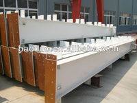 high quality welded H beams