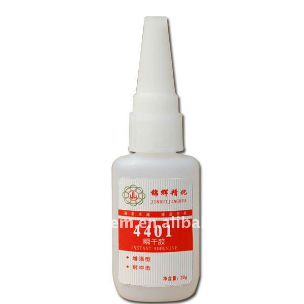 cyanoacrylate adhesives 3M instant adhesive super glue ThreeBond cyanoacrylate adhesives