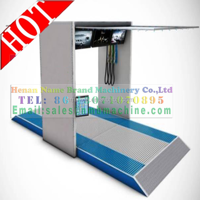 2014 NMB high quality hot sale!!! automatic cars wash machine prices