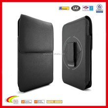 Premium Leather Pouch Carrying Case with belt clip for Iphone5/5s/5c