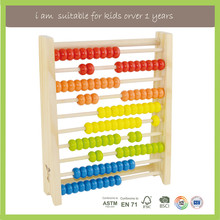 Kids Learning New Multifunction Wooden Educational Toy