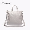 famous brand leather tote bags with shoulder high design lady bags