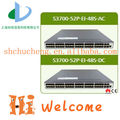 HUAWEI NETWORK SWITCH S3700 SERIES 52 PORTS SWITCH S3700-52P-EI-48S-DC