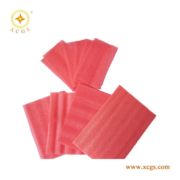 Anti-Static PINk EPE Foam Packaging Material