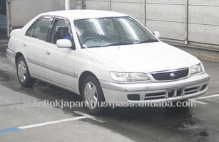 Toyota Corona Premio AT211 2001