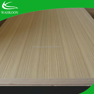melamine laminated particle board table top from china High Quality teak veneered plywood cheap price