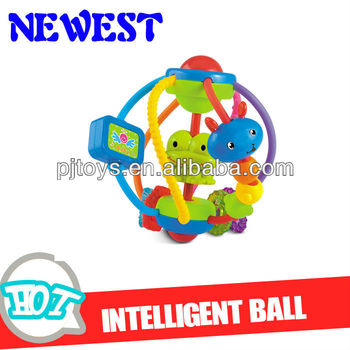 HOT! 2014 NEW PRODUCT! INTELLIGENT TOYS (BALL)