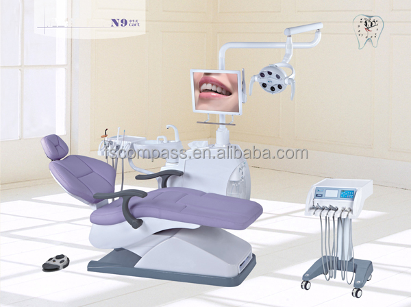 Dental Chair Unit, Foshan Dental chair and unit