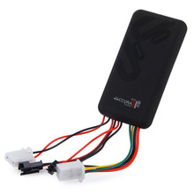 GT06 vehicle tracking system mobile tracking software tracking suit