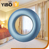 YiBo 43.5mm ABS plastic restaurant curtain room dividers