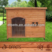 DFPets DFD3016 Prefab Dog House