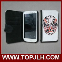 for samsung galaxy s4 flip cover