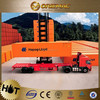Dump semi-trailer,Tipper Trailer/Truck trailer 40ft 3 Axles Container Semi Trailer , trailer dimensions and truck prices